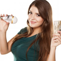 Girl-Saving-Money-With-LED-730x410