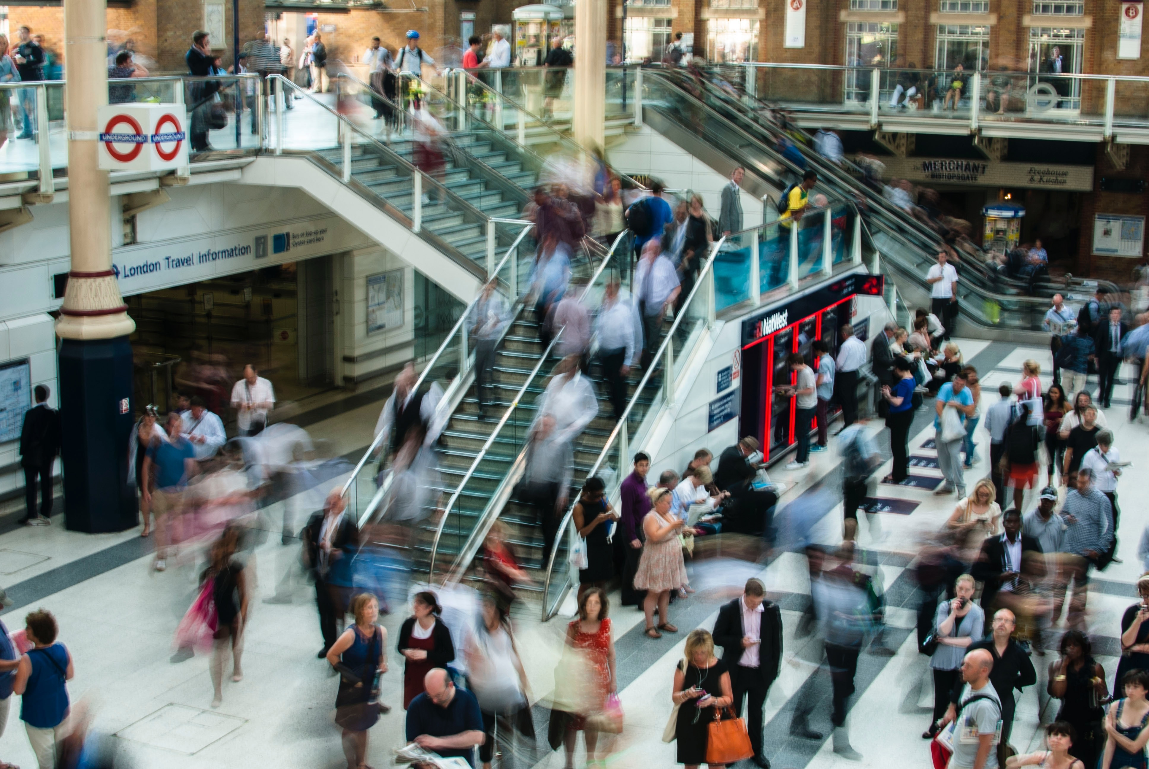 large retail energy cost management